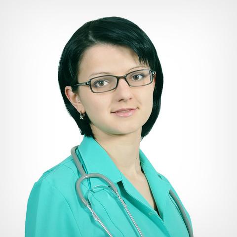 Dr. Christine M. Patti